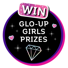 Enter the Instaglam Glo-Up Competition