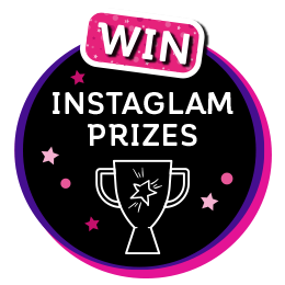 Enter the Instaglam Competition
